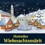 Christmas market, Huttwil