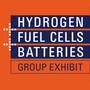 Hydrogen Fuel Cells Batteries, Hanover