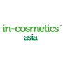 in-cosmetics Asia, Bangkok