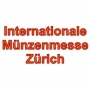 Internationale Münzenmesse Zurich