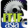 International Trade & Industry Fair - ITIF Asia, Karachi