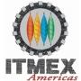 ITMEX Americas, Sao Paulo