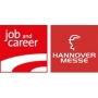 job and career at Hannover Messe, Hanover