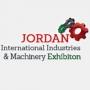 Jordan International Industries & Machinery Exhibition, Amman
