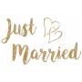Just Married, Rödental