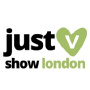 just v show, London