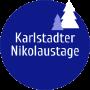 Christmas market, Karlstadt