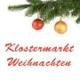 Klostermarkt Weihnachten, Zarrentin am Schaalsee