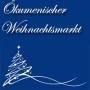 Christmas market, Stadtsteinach