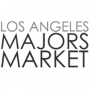 LA Majors Market Los Angeles, Kalifornien