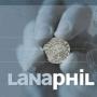 Lanaphil, Lana