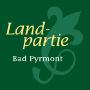 Landpartie, Bad Pyrmont