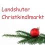 Christmas fair, Landshut
