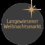 Christmas market, Langewiesen