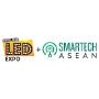 LED EXPO THAILAND + SMARTECH ASEAN, Nonthaburi