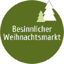 Christmas market, Löwenberger Land