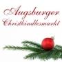 Augsburger Christmas fair, Augsburg