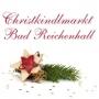 Christmas fair, Bad Reichenhall