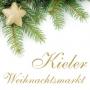 Christmas market, Kiel