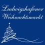 Christmas market, Ludwigshafen