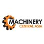 Machinery Central Asia, Tashkent