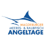 Magdeburg sea fishing days and predator fishing days, Magdeburg