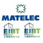 Matelec EIBT China, Shanghai