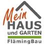 Mein HAUS und GARTEN – FlämingBau, Luckenwalde