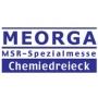 MEORGA MSR-Spezialmesse Chemeidreieck, Halle