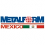 Metalform Mexico, Mexico City