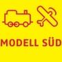 Modell Süd