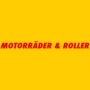 Motorräder und Roller