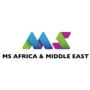 MS Africa & Middle East, Cairo