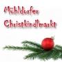 Christmas fair, Mühldorf a.Inn