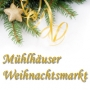 Christmas market, Mühlhausen