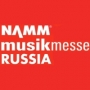 NAMM Musikmesse Russia, Moscow