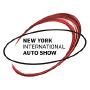 New York International Auto Show, New York City