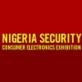 Nigeria Security Consumer Electronics Exhibition Lagos