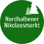 Christmas market, Nordhalben