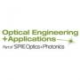 SPIE Optical Engineering + Applications, San Diego