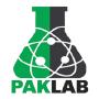 PAKLAB, Lahore