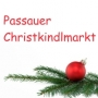 Christmas fair, Passau