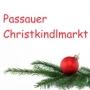 Christmas fair, Passau
