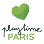 Playtime, Paris