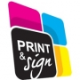 Print & Sign, Bucharest