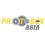 ProTobEx Asia, Nusa Dua