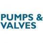 Pumps & Valves, Rotterdam