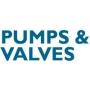Pumps & Valves, Antwerp