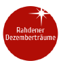Christmas market, Rahden
