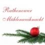Christmas market, Rathenow